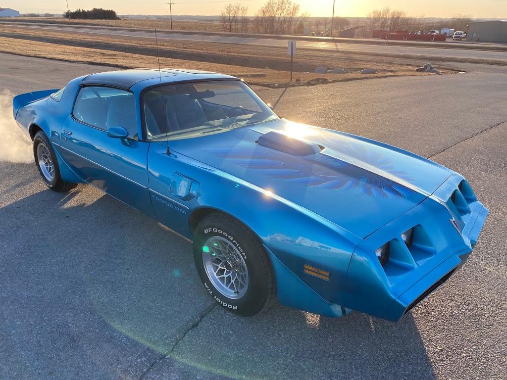 Restore a Muscle Car LLC - car repair  | Photo 2 of 10 | Address: 11850 N 56th St, Lincoln, NE 68514, USA | Phone: (402) 465-5756