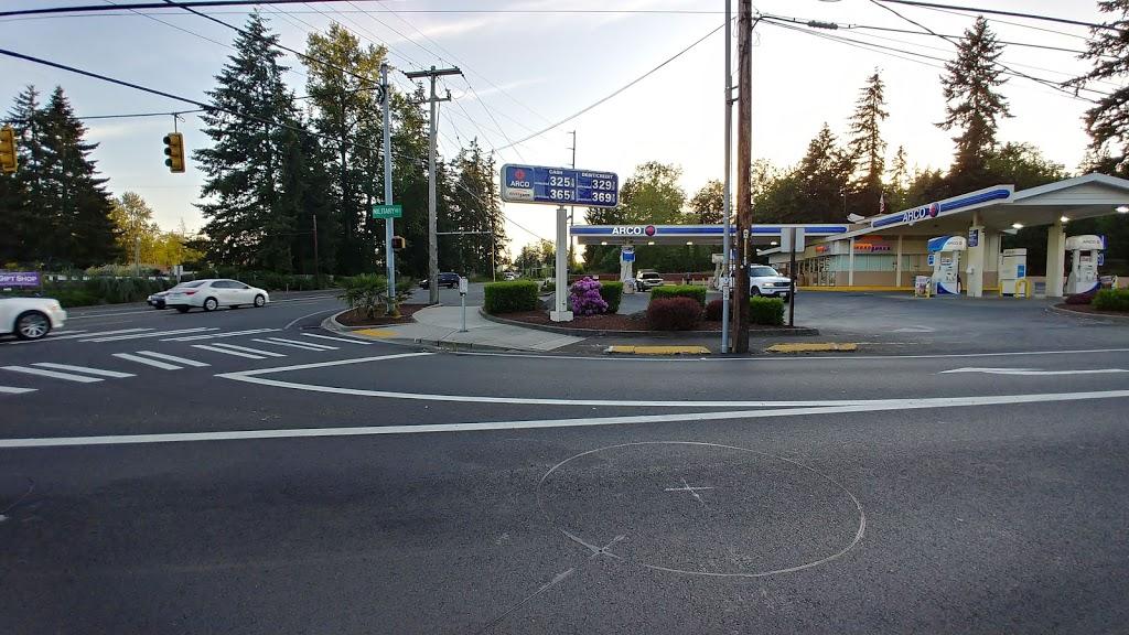 ARCO - gas station    Photo 8 of 10   Address: 3910 S 320th St, Auburn, WA 98001, USA   Phone: (206) 653-7529
