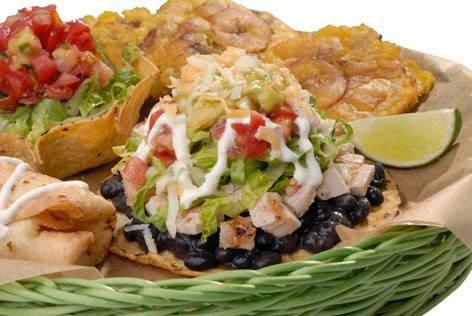 Salsa Fiesta - restaurant  | Photo 2 of 10 | Address: Cobblestone Plaza, 14914 Pines Blvd, Pembroke Pines, FL 33027, USA | Phone: (954) 432-0005