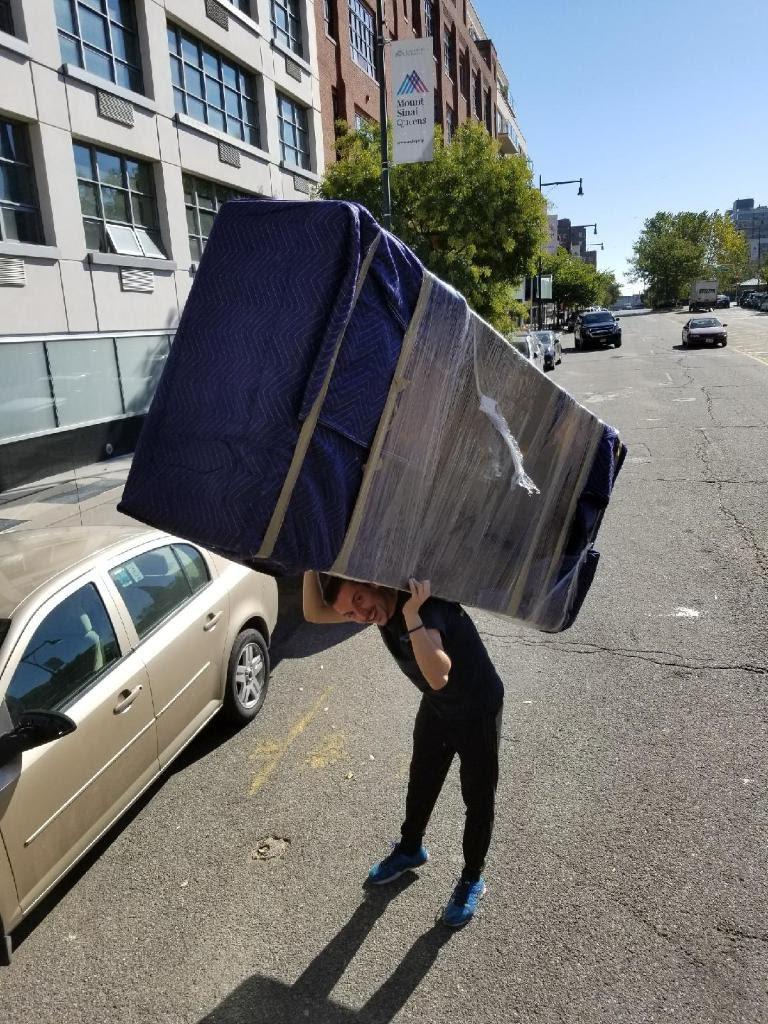 Superb Moving - moving company  | Photo 7 of 10 | Address: 460 Kingsland Ave #199, Brooklyn, NY 11222, USA | Phone: (718) 383-0303
