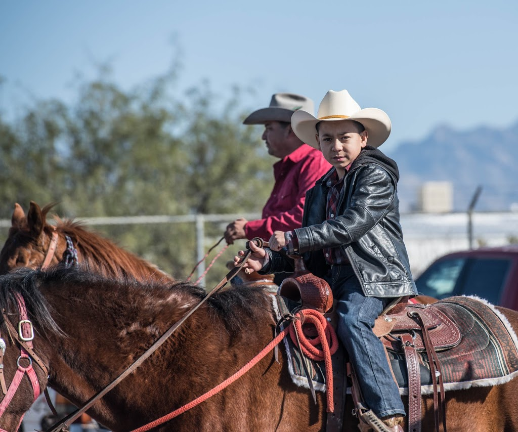 Tucson Rodeo Parade Museum - museum  | Photo 5 of 10 | Address: 4823 S 6th Ave, Tucson, AZ 85714, USA | Phone: (520) 294-3636
