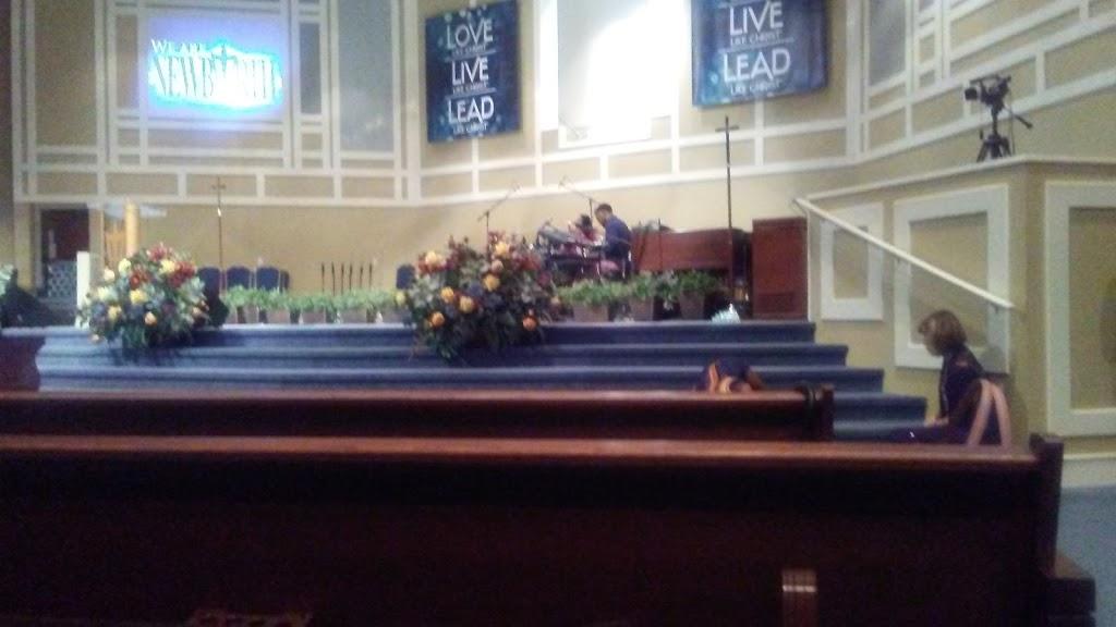 New Birth Birmingham - church  | Photo 10 of 10 | Address: 117 12th Ct NW, Birmingham, AL 35215, USA | Phone: (205) 854-7727
