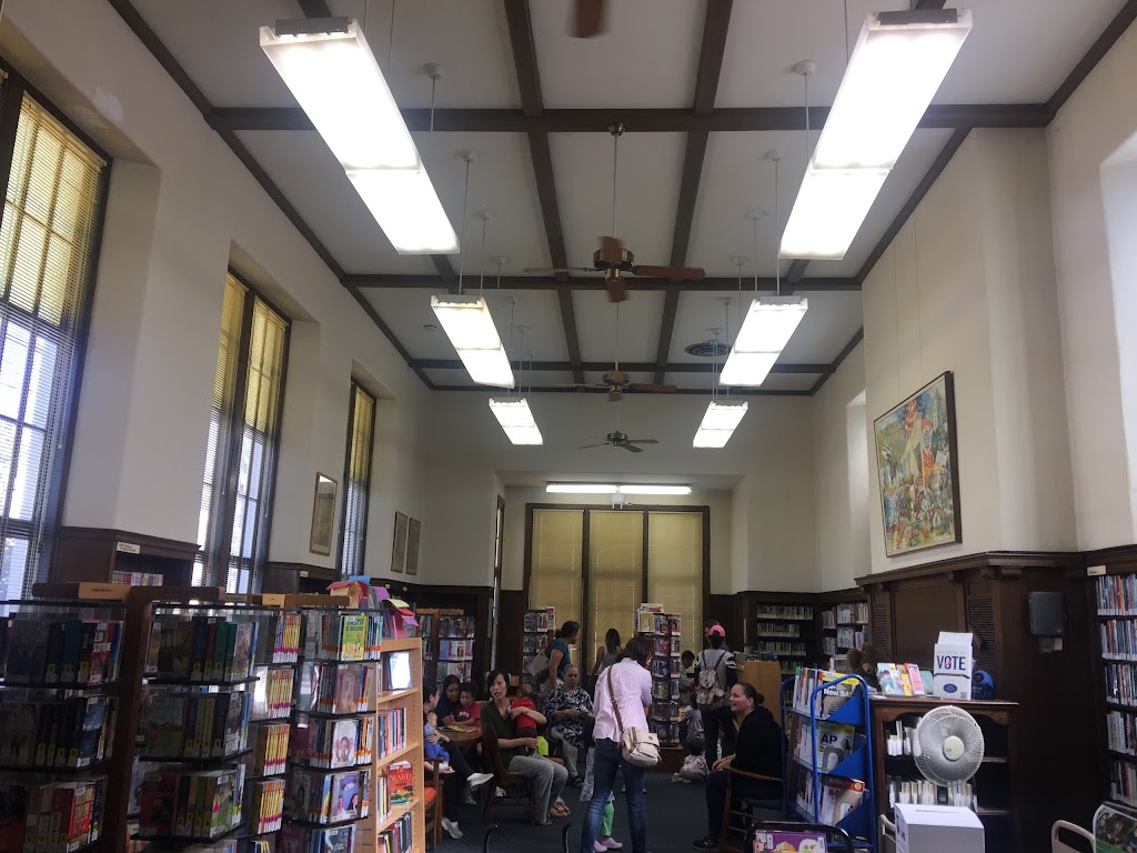 Niles Library - library  | Photo 1 of 10 | Address: 150 I St, Fremont, CA 94536, USA | Phone: (510) 795-2626