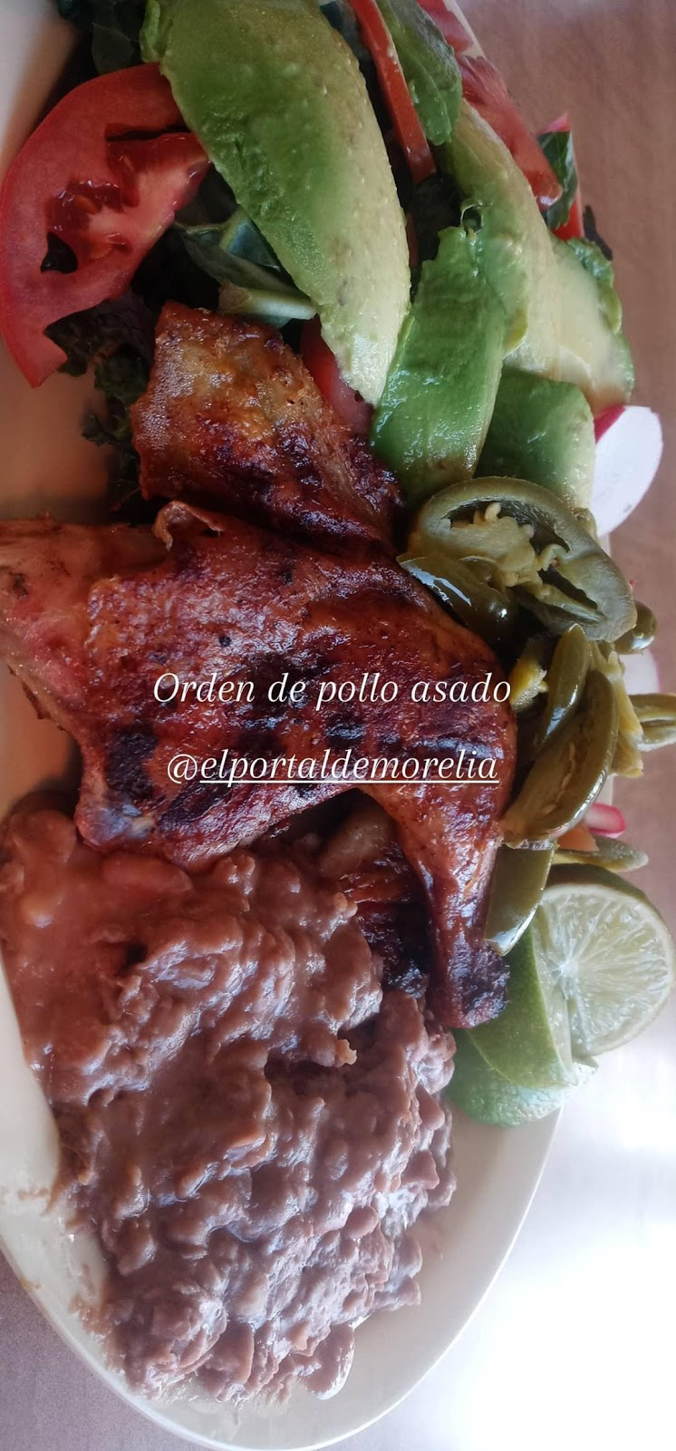 El Portal De Morelia - restaurant  | Photo 10 of 10 | Address: 3601 Foothill Blvd, Oakland, CA 94601, USA | Phone: (510) 395-2595