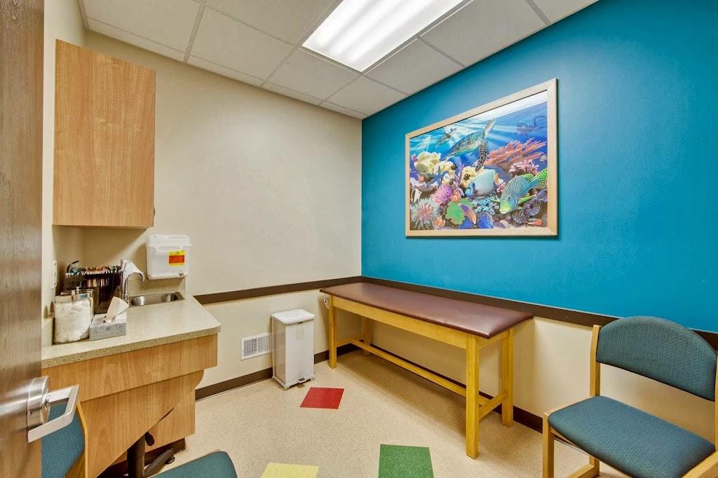 Woodhaven Pediatrics - doctor  | Photo 8 of 10 | Address: 21700 Allen Rd, Woodhaven, MI 48183, USA | Phone: (734) 671-8660