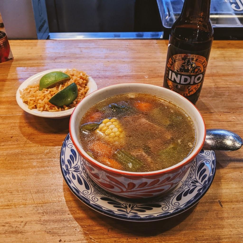 Carnitas Queretaro Mexican Restaurant - restaurant  | Photo 7 of 10 | Address: 7410 Remcon Cir, El Paso, TX 79912, USA | Phone: (915) 584-9906