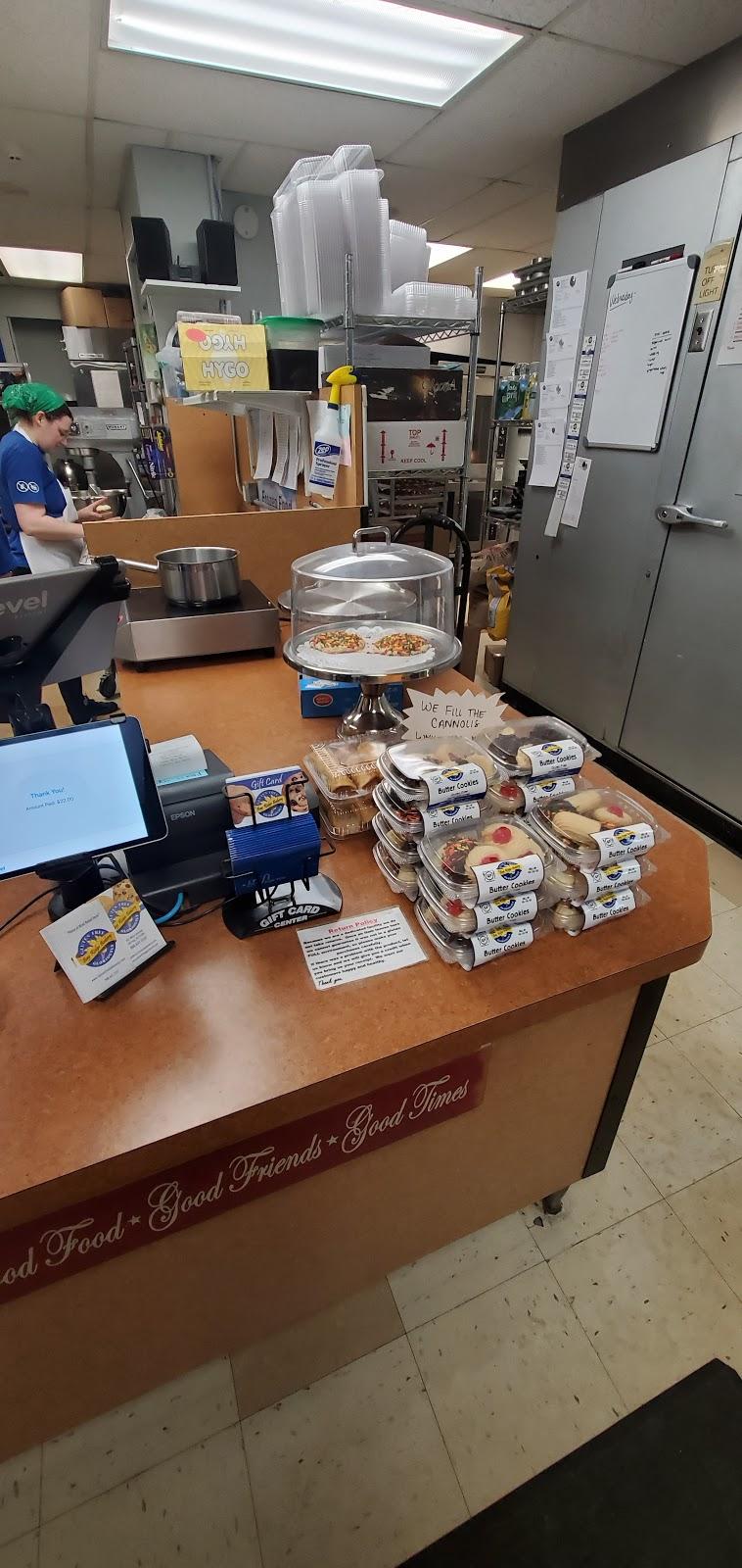 Two Fields Bakeshop - bakery  | Photo 9 of 10 | Address: 267 Main Ave, Stirling, NJ 07980, USA | Phone: (908) 647-7337