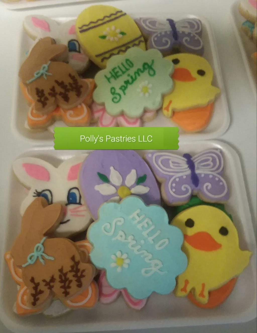 Pollys Pastries - bakery    Photo 1 of 7   Address: 1015 OH-590, Fremont, OH 43420, USA   Phone: (419) 307-3721