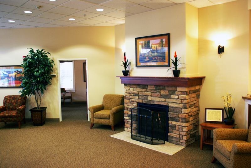 Avamere Rehabilitation of Oregon City - physiotherapist  | Photo 7 of 10 | Address: 1400 Division St, Oregon City, OR 97045, USA | Phone: (503) 656-0367