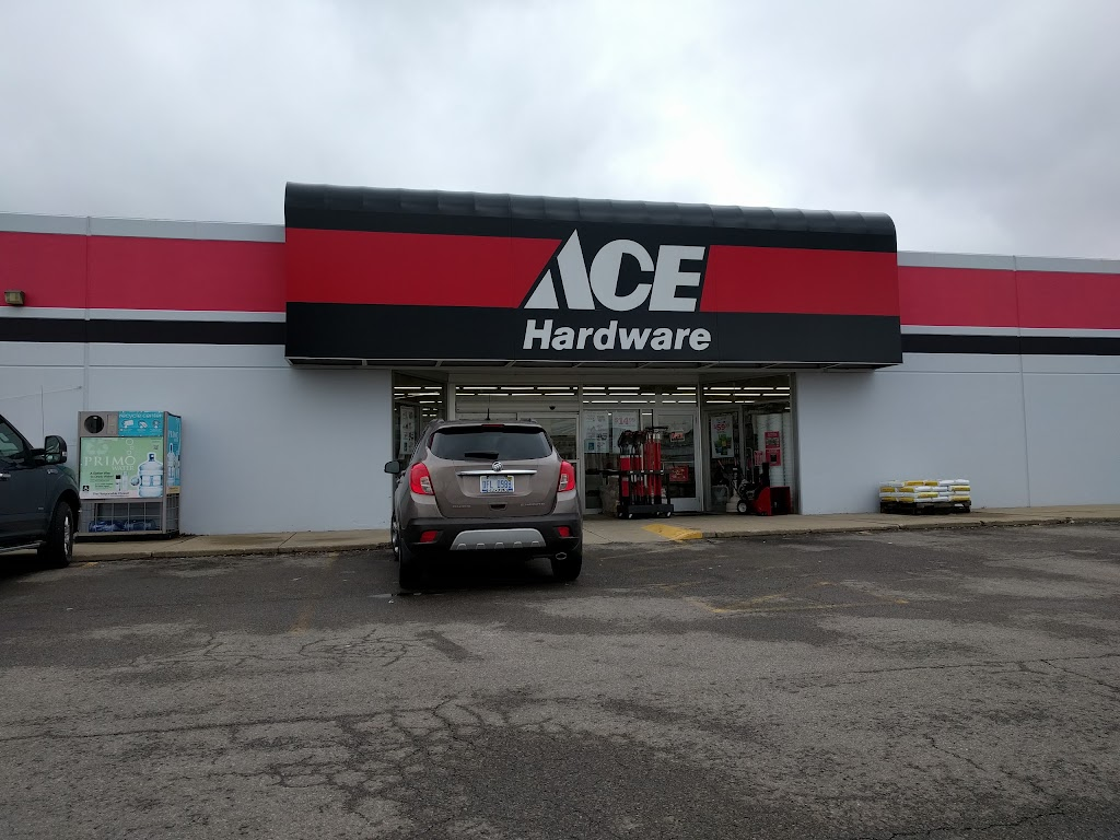 St. Pierre Ace Hardware - hardware store  | Photo 10 of 10 | Address: 1490 Stewart Rd, Monroe, MI 48162, USA | Phone: (734) 243-6180