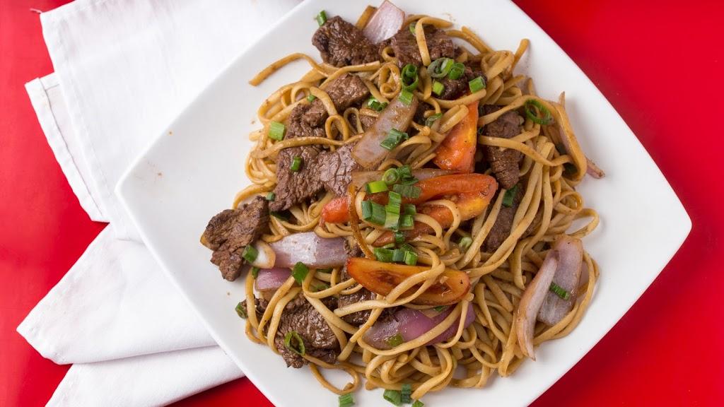 La Pollada Peruvian Grill - restaurant  | Photo 6 of 10 | Address: 933 S Euclid St, Anaheim, CA 92802, USA | Phone: (714) 600-0730