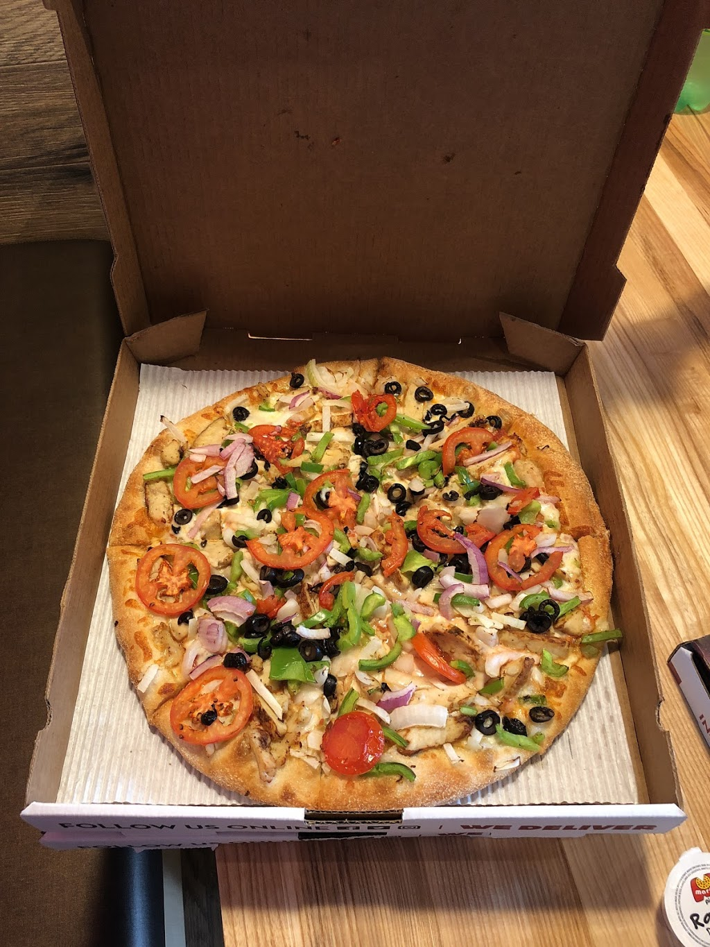 Marcos Pizza - meal delivery  | Photo 5 of 10 | Address: 2550 Bobcat Blvd Suite 108, Trophy Club, TX 76262, USA | Phone: (817) 497-8000