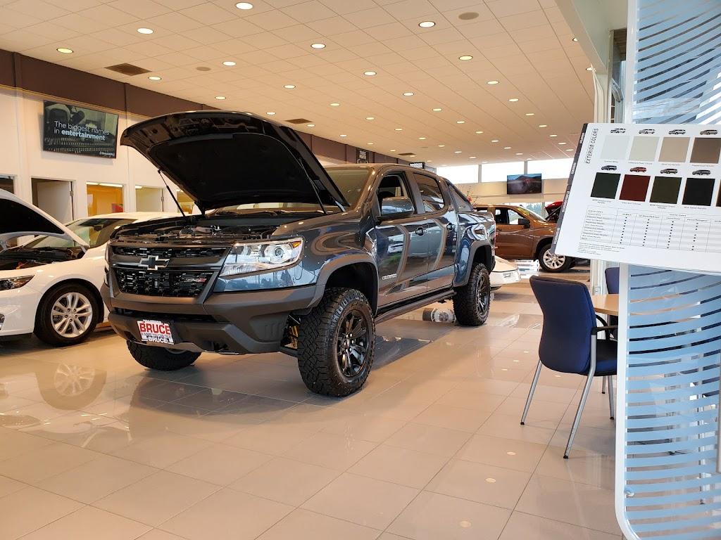 Dicks Hillsboro Chevrolet - car dealer    Photo 5 of 10   Address: 1084 SW Oak St, Hillsboro, OR 97123, USA   Phone: (971) 254-2463
