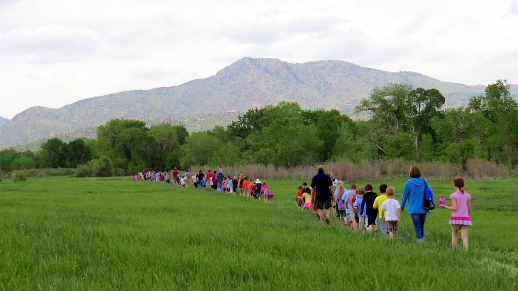 Free Horizon Montessori - school  | Photo 1 of 1 | Address: 15920 W 10th Ave, Golden, CO 80401, USA | Phone: (303) 982-0275