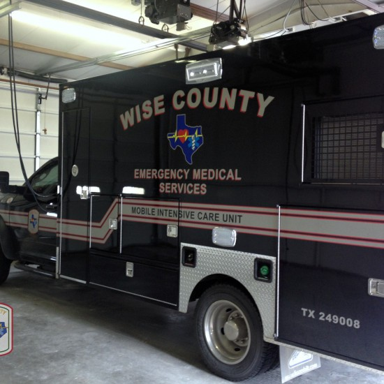 Wise County EMS Medic 3 - health    Photo 1 of 1   Address: 544 S Allen St, Boyd, TX 76023, USA   Phone: (940) 433-5365