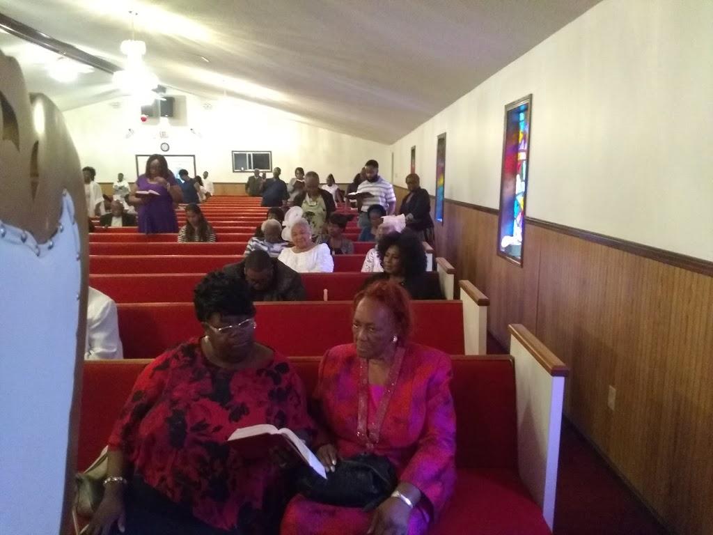 Beautiful Zion MB Church - church    Photo 2 of 10   Address: 420 S 15th St, West Memphis, AR 72301, USA   Phone: (870) 732-6298
