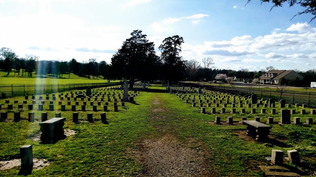 Carnton - cemetery    Photo 9 of 10   Address: 1345 Eastern Flank Cir, Franklin, TN 37064, USA   Phone: (615) 794-0903