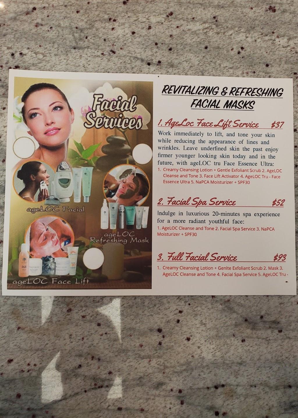 USA Nails And Spa - hair care  | Photo 2 of 10 | Address: 4923 96th St E, Palmetto, FL 34221, USA | Phone: (941) 722-0121