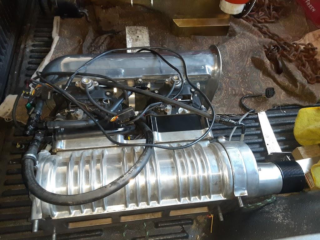 Supreme Precision Auto Repair mobile mechanics - car repair    Photo 2 of 4   Address: 4891 NW 22nd St, Lauderhill, FL 33313, USA   Phone: (954) 601-4648