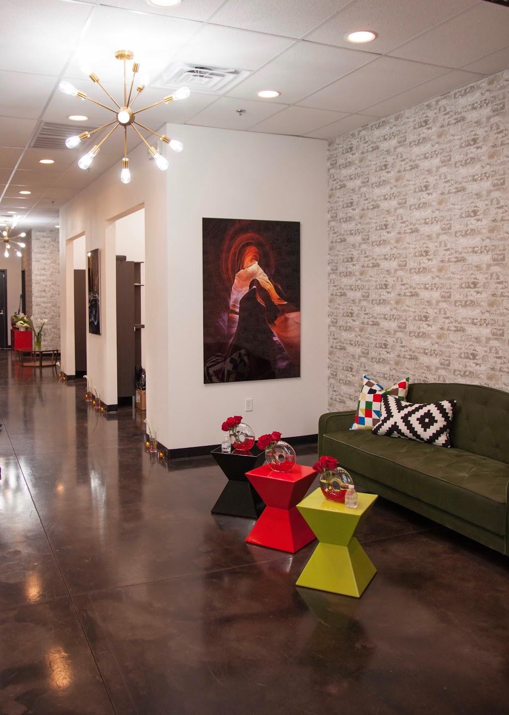 one 17 hair studios - hair care    Photo 9 of 10   Address: 7315 W Warm Springs Rd, Las Vegas, NV 89113, USA   Phone: (702) 496-5778