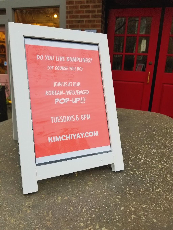 Kimchi Yay - restaurant  | Photo 6 of 6 | Address: 110 S Churton St, Hillsborough, NC 27278, USA | Phone: (919) 732-6261