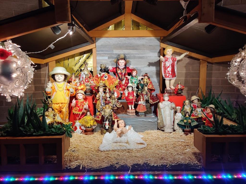 Most Holy Trinity Catholic Church - church  | Photo 7 of 10 | Address: 2040 Nassau Dr, San Jose, CA 95122, USA | Phone: (408) 729-0101