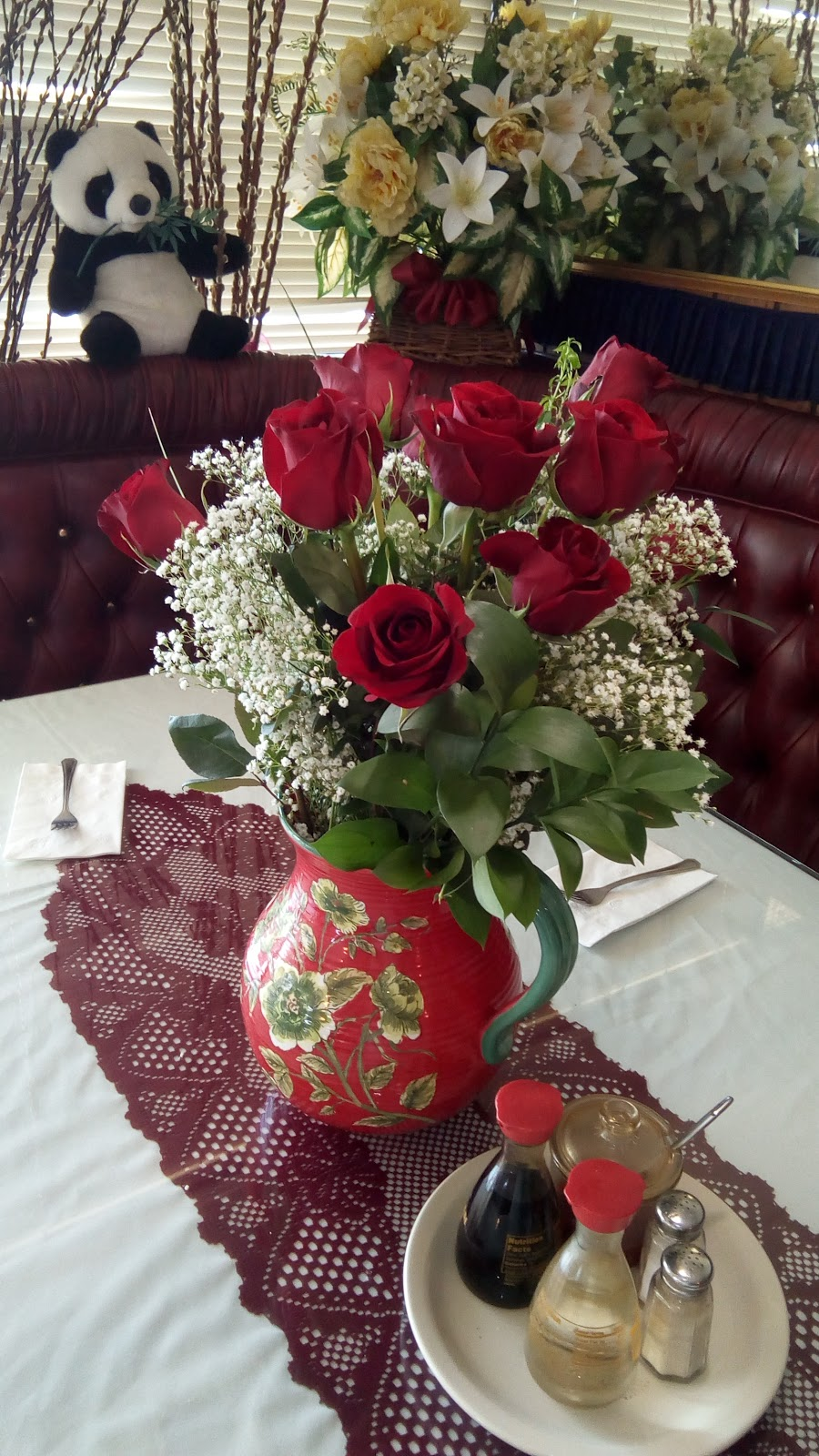 Peking Restaurant - restaurant  | Photo 4 of 10 | Address: 9529 Folsom Blvd, Sacramento, CA 95827, USA | Phone: (916) 363-3959