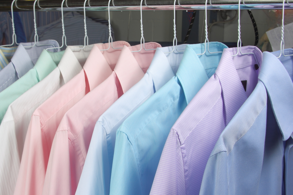 One HR Fabric Care - laundry  | Photo 3 of 6 | Address: 271 E 40th St, San Bernardino, CA 92404, USA | Phone: (909) 882-3637