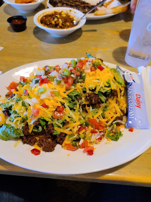 Steer Inn Family Restaurant - restaurant  | Photo 7 of 10 | Address: 108 Industrial Dr, Mannford, OK 74044, USA | Phone: (918) 865-2127