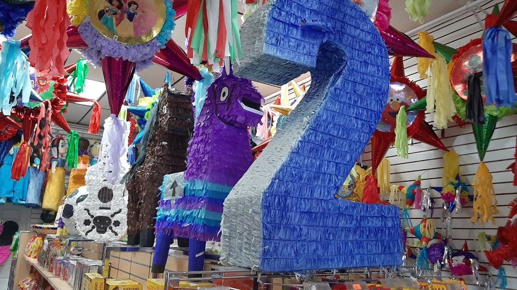 Dulceria El Mexicano - home goods store  | Photo 3 of 10 | Address: 6941 Linda Vista Rd C, San Diego, CA 92111, USA | Phone: (858) 430-6400