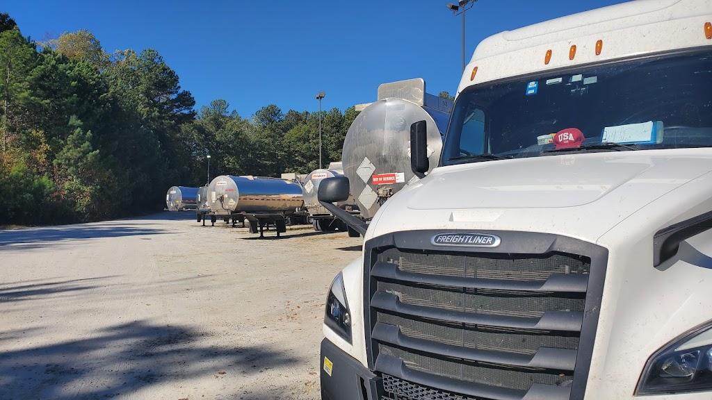 Trimac Transportation - moving company    Photo 1 of 10   Address: 6800 McLarin Rd, Fairburn, GA 30213, USA   Phone: (770) 969-9177