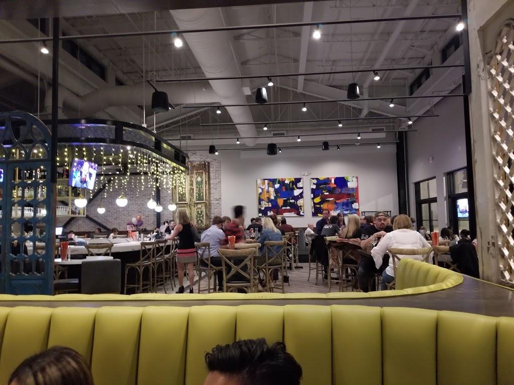 Seven Doors Kitchen & Cocktails - restaurant  | Photo 4 of 10 | Address: 5774 Grandscape Blvd, The Colony, TX 75056, USA | Phone: (972) 410-0406