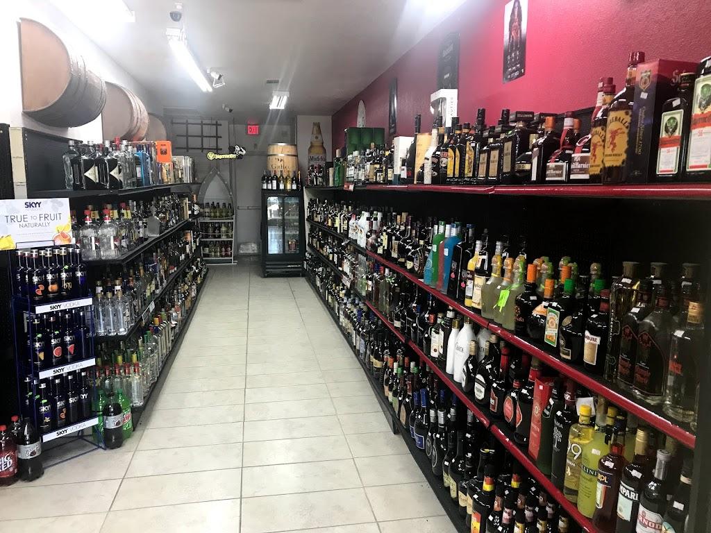 Xpress Liquor - store  | Photo 8 of 10 | Address: 5630 TX-78, Sachse, TX 75048, USA | Phone: (214) 975-3930