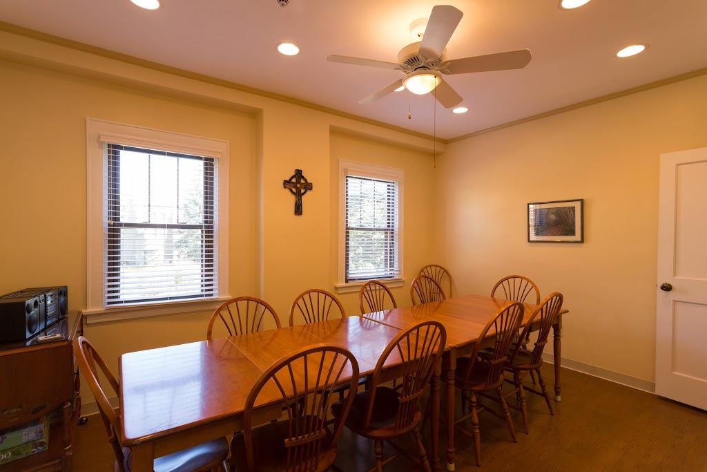 Transfiguration Spirituality - church  | Photo 6 of 10 | Address: 495 Albion Ave, Glendale, OH 45246, USA | Phone: (513) 771-2171