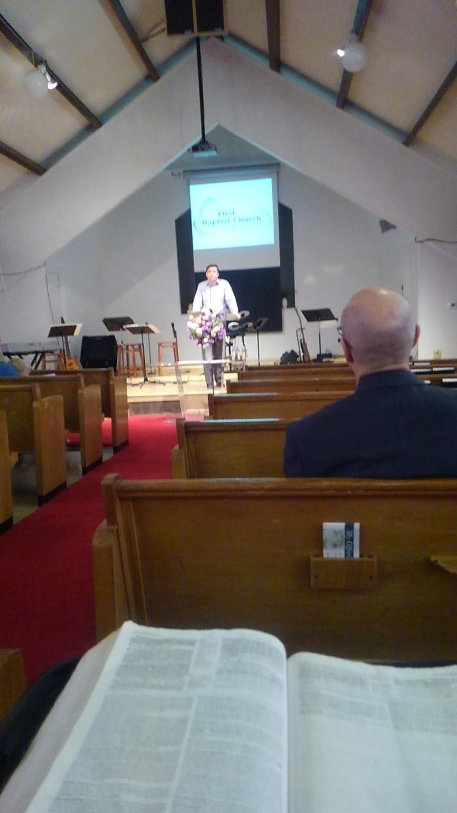 First Baptist Church of Venus - church  | Photo 1 of 2 | Address: 200 S Locust St, Venus, TX 76084, USA | Phone: (972) 885-9366