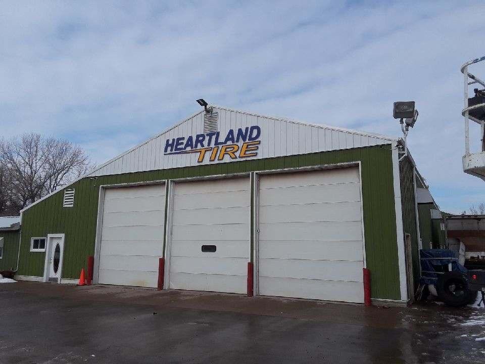 Heartland Tire - car repair  | Photo 5 of 6 | Address: 1315 Maras St, Shakopee, MN 55379, USA | Phone: (218) 513-7098