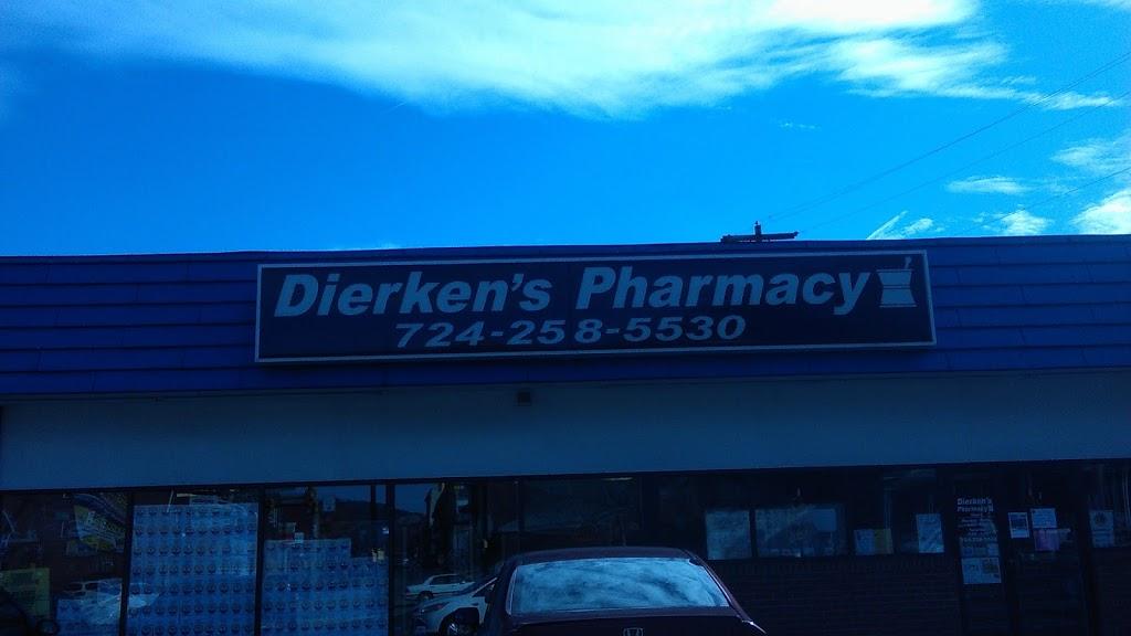 The Hometown Pharmacy - pharmacy  | Photo 3 of 4 | Address: 100 E Main St, Monongahela, PA 15063, USA | Phone: (724) 258-5530