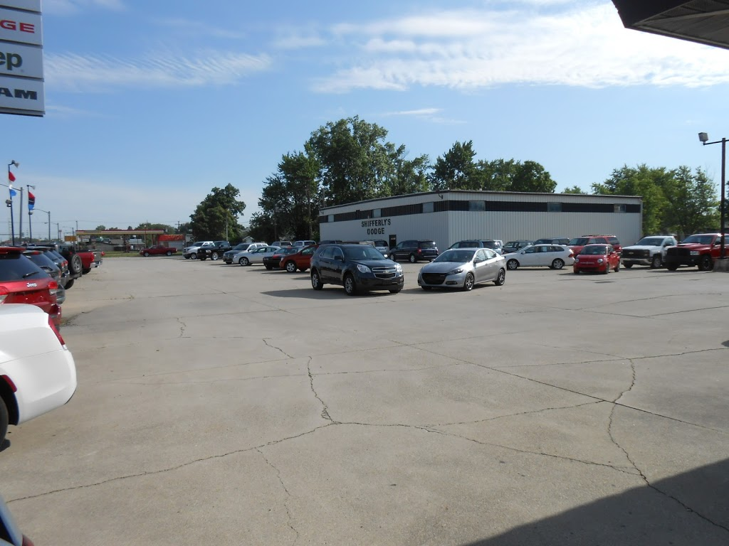 Shifferly Automotive Inc - car dealer    Photo 3 of 10   Address: 704 N 13th St, Decatur, IN 46733, USA   Phone: (260) 724-4443