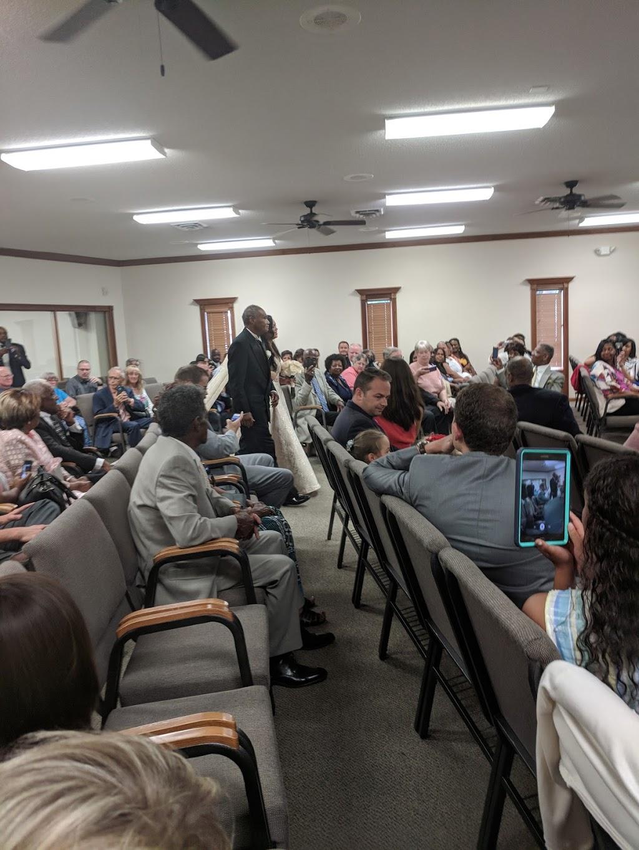 Kingdom Hall of Jehovahs Witnesses - church  | Photo 5 of 10 | Address: 776 Marion Rd, Cincinnati, OH 45215, USA | Phone: (513) 771-3919