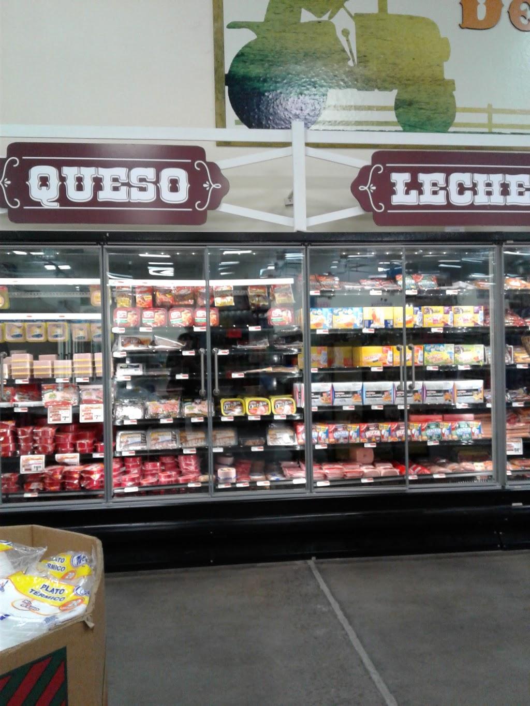 San Eli Supermercado Llc - supermarket    Photo 6 of 10   Address: 13800 Socorro Rd, San Elizario, TX 79849, USA   Phone: (915) 851-1412