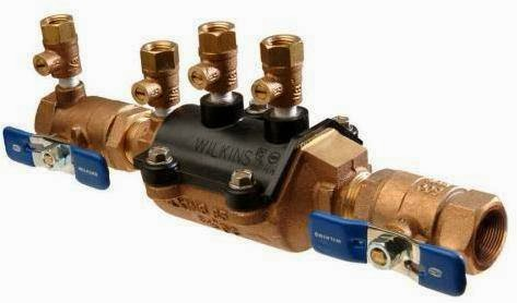 Richie Backflow Testing - plumber  | Photo 1 of 9 | Address: 4650 Amesbury Dr, Dallas, TX 75206, USA | Phone: (469) 258-7720