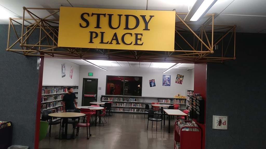 Haskett Branch - library    Photo 6 of 10   Address: 2650 W Broadway, Anaheim, CA 92804, USA   Phone: (714) 765-5075