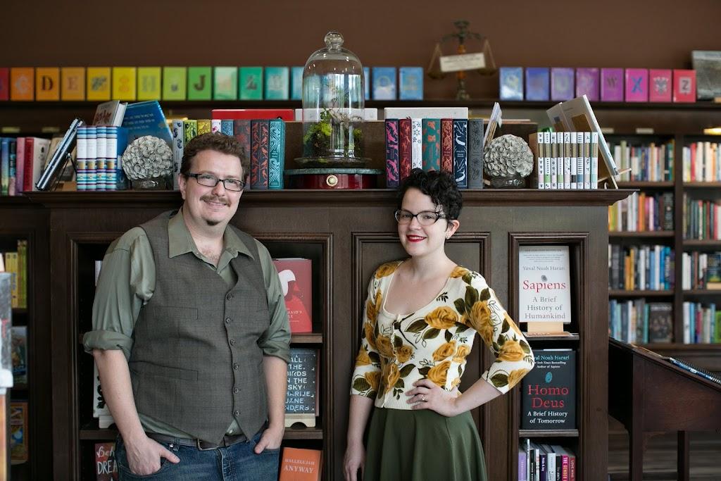 Hills & Hamlets Bookshop - book store  | Photo 9 of 10 | Address: 10625 Serenbe Ln B, Chattahoochee Hills, GA 30268, USA | Phone: (470) 488-0330