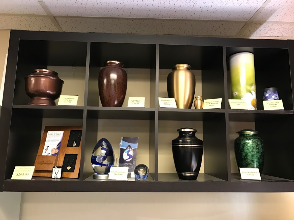 Bay Area Cremation Society - funeral home  | Photo 2 of 5 | Address: 1189 Oddstad Dr, Redwood City, CA 94063, USA | Phone: (650) 365-3909