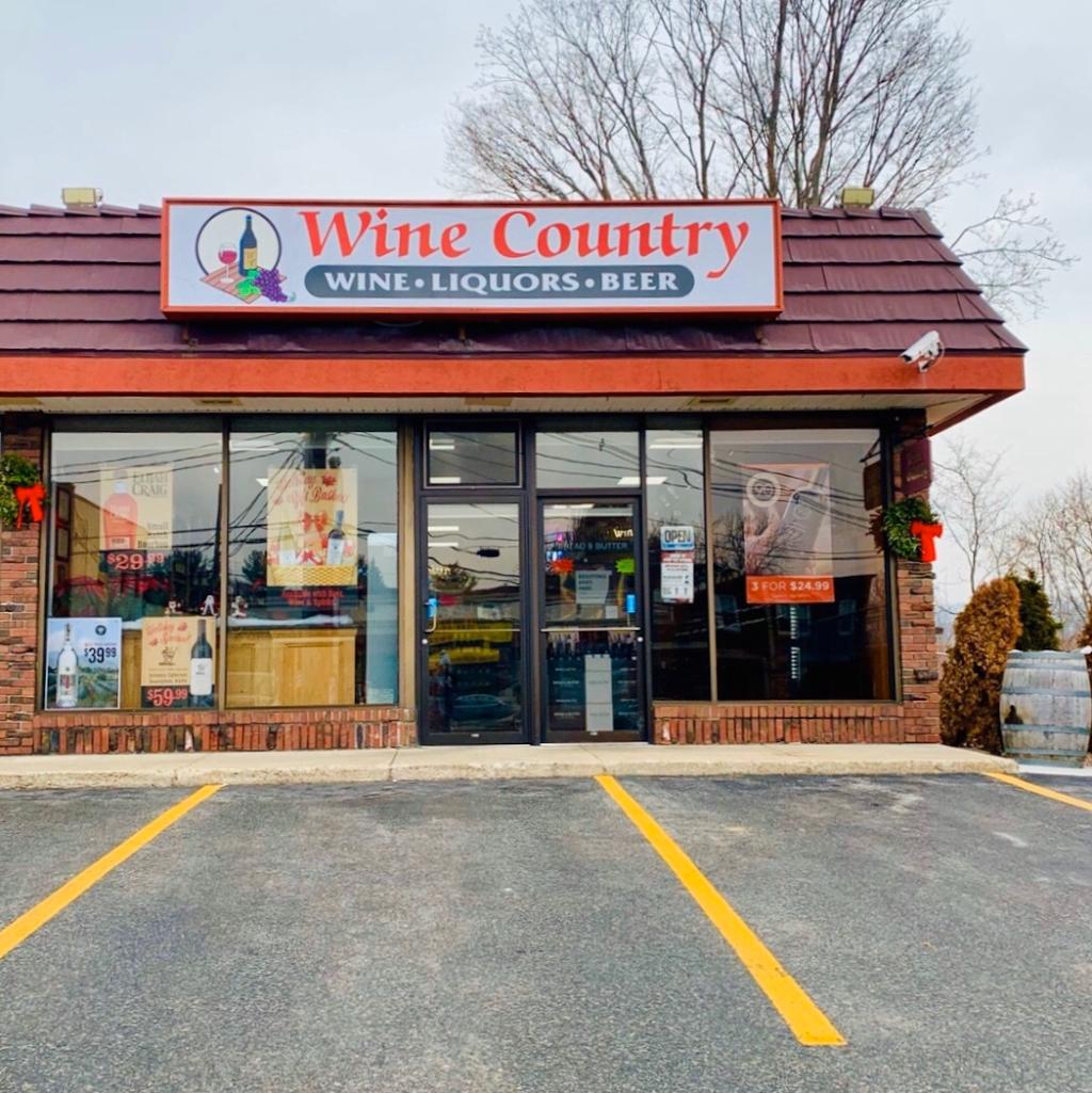 Wine Country Inc - store  | Photo 1 of 9 | Address: 741 Main St, Winchester, MA 01890, USA | Phone: (781) 721-1045
