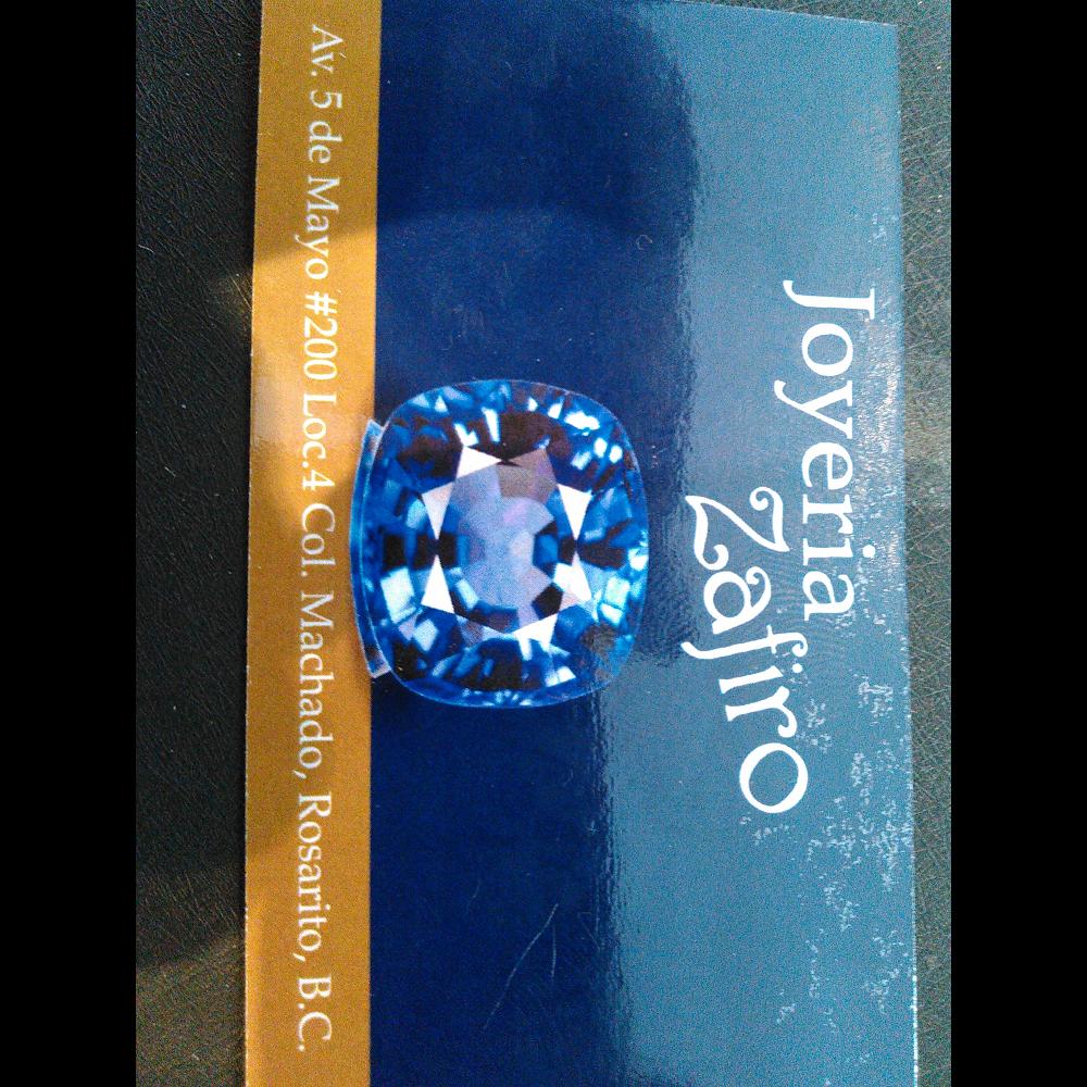 Joyería Zafiro - jewelry store  | Photo 6 of 10 | Address: Calle 5 de Mayo 200-Local 4, Predios Urbanos, 22710 Rosarito, B.C., Mexico | Phone: 661 116 2531