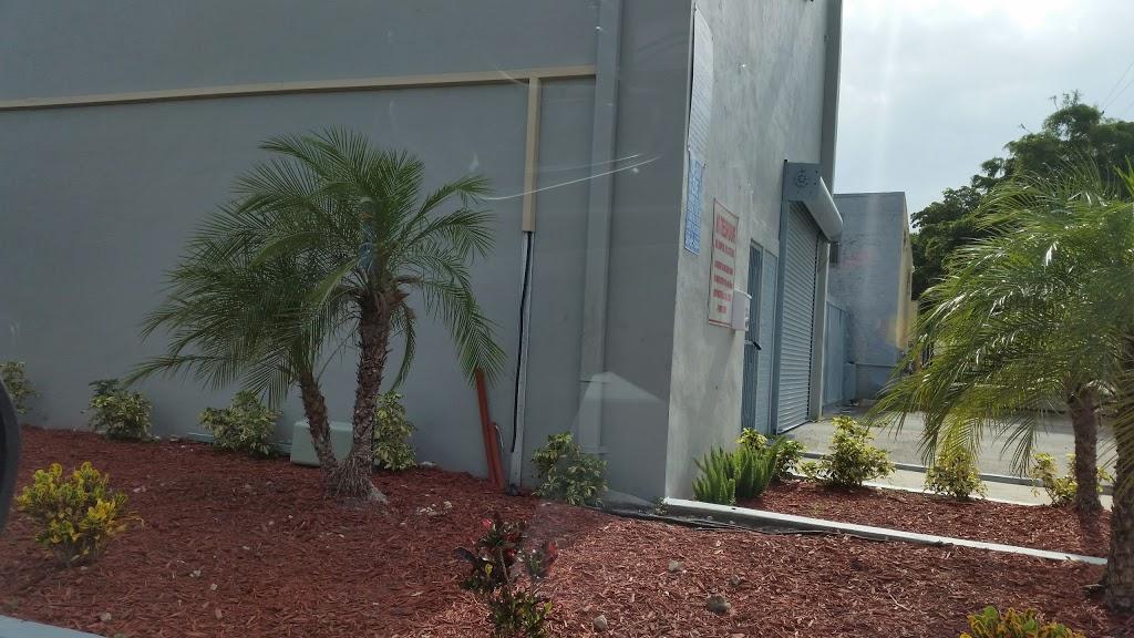 Almar Diesel Services - store  | Photo 2 of 2 | Address: 2049 NW 141st St, Opa-locka, FL 33054, USA | Phone: (305) 685-6815