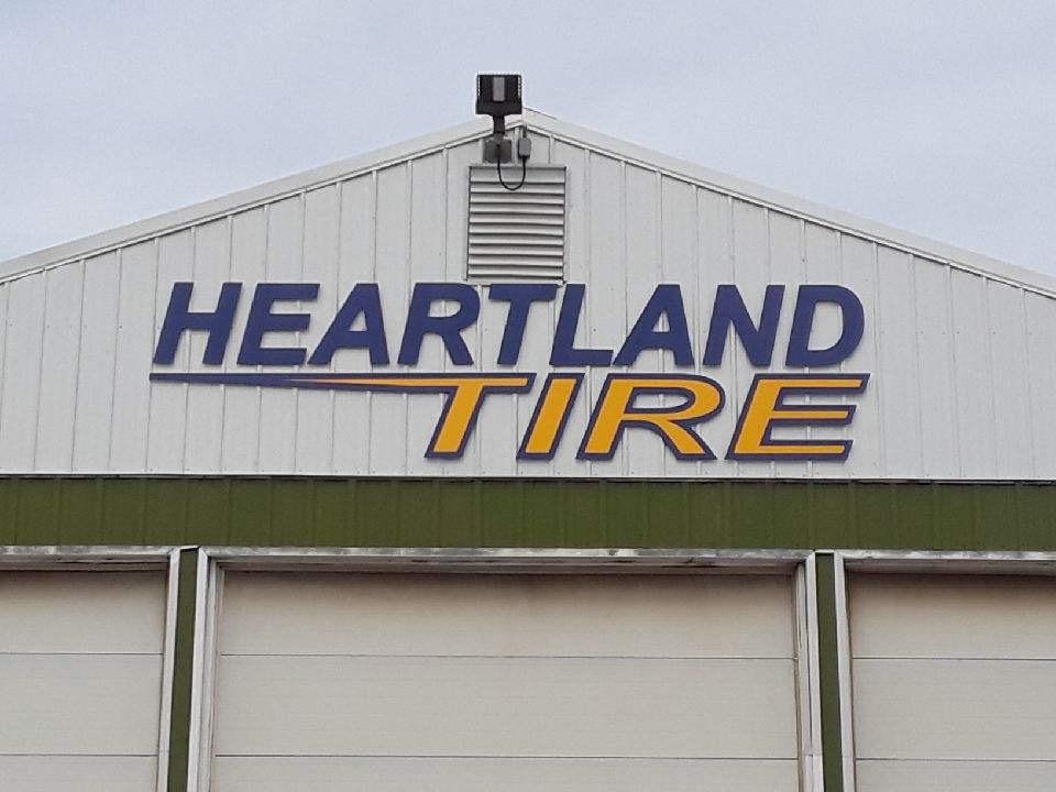Heartland Tire - car repair  | Photo 1 of 6 | Address: 1315 Maras St, Shakopee, MN 55379, USA | Phone: (218) 513-7098