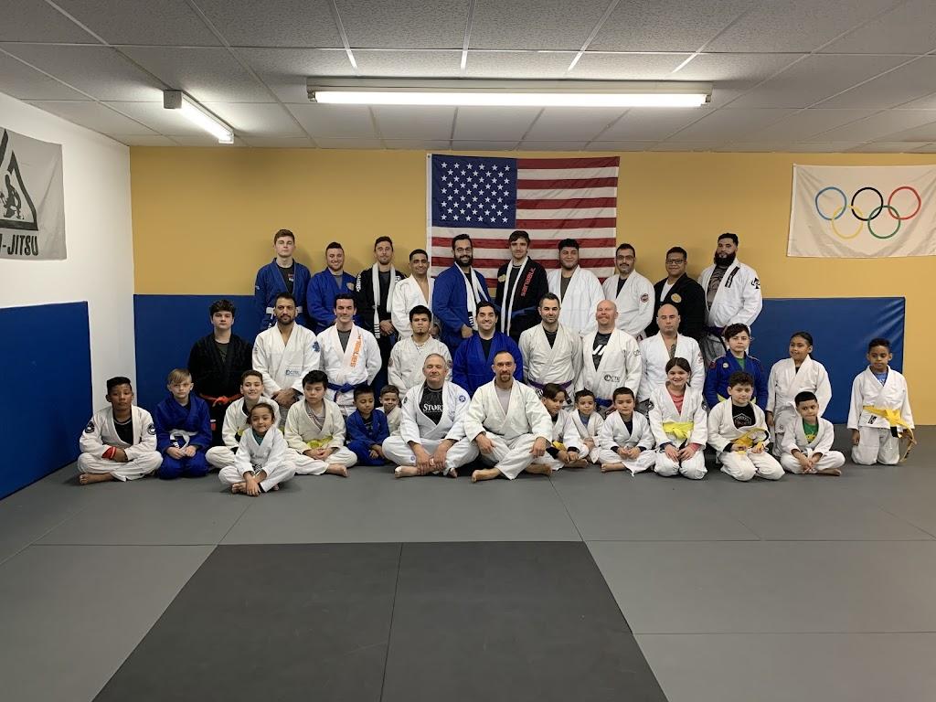 Grappling University Martial Arts - Brazilian Jiu Jitsu & Judo - health    Photo 3 of 10   Address: 575 Van Houten Ave, Clifton, NJ 07013, USA   Phone: (862) 368-0084