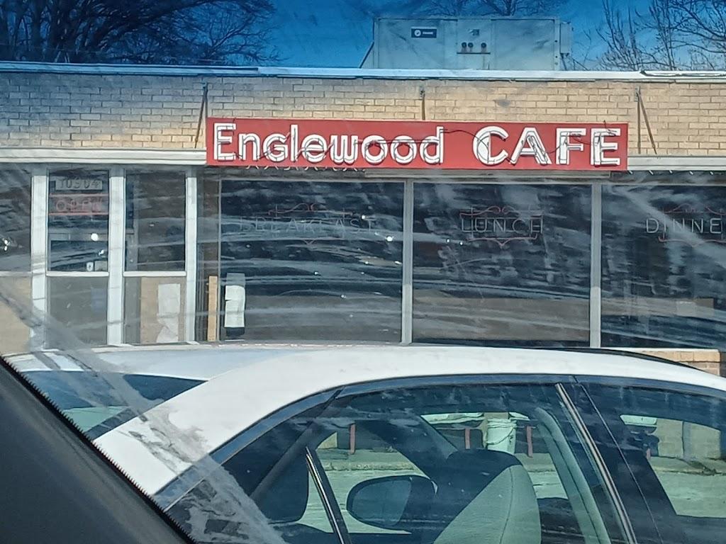 Englewood Cafe - cafe  | Photo 5 of 10 | Address: 10904 E Winner Rd, Independence, MO 64052, USA | Phone: (816) 461-9588